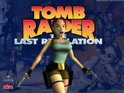 Tomb Raider wallpaper