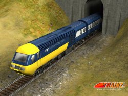 Trainz wallpaper