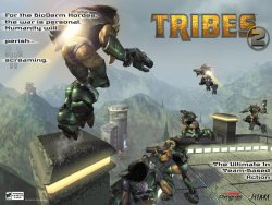 Tribes wallpaper