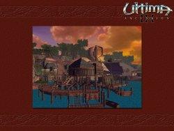 Ultima9 wallpaper