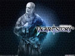 Vagrant wallpaper