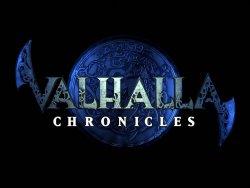 Valhalla wallpaper