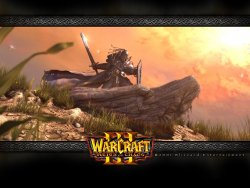 Warcraft wallpaper