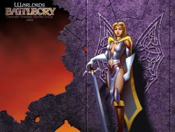 warlords Battlecry wallpaper