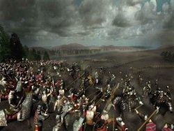 Warrior Kings wallpaper