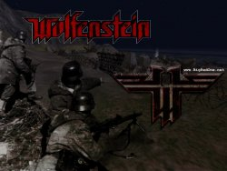 Wolfenstein wallpaper