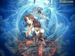YS2 Eternl wallpaper