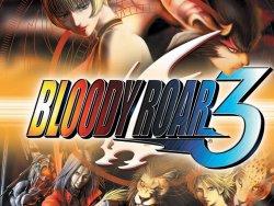 Bloody Roar3 wallpaper