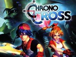 Chrono Cross wallpaper