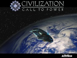 Civilization Call to Power wallpaper