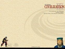 Civilization 3 wallpaper