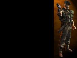 Commandos wallpaper
