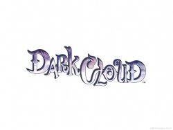 Dark Cloud wallpaper