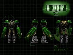 Dark Reign2 wallpaper