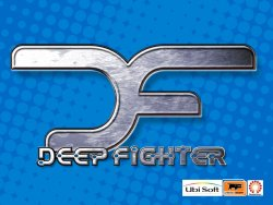 Deep Fighter wallpaper
