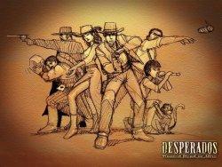 desperados wallpaper
