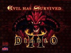 Diablo wallpaper
