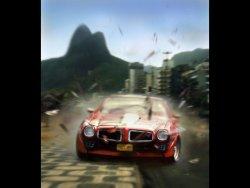 Driver2 wallpaper