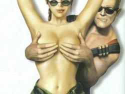 Duke Nukem wallpaper