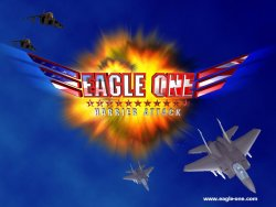 Eagle One wallpaper