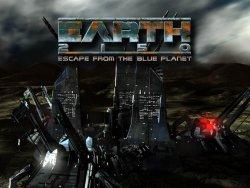 Earth2150 wallpaper